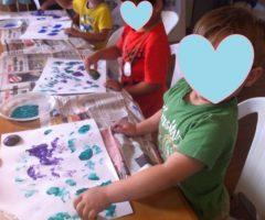 Centri estivi e invernali per bambini a pistoia - associazione dodò 13