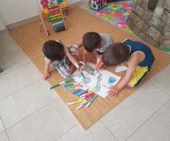 Centri estivi e invernali per bambini a pistoia - associazione dodò 28