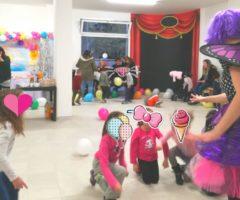 associazione dodò feste di compleanno a pistoia 1